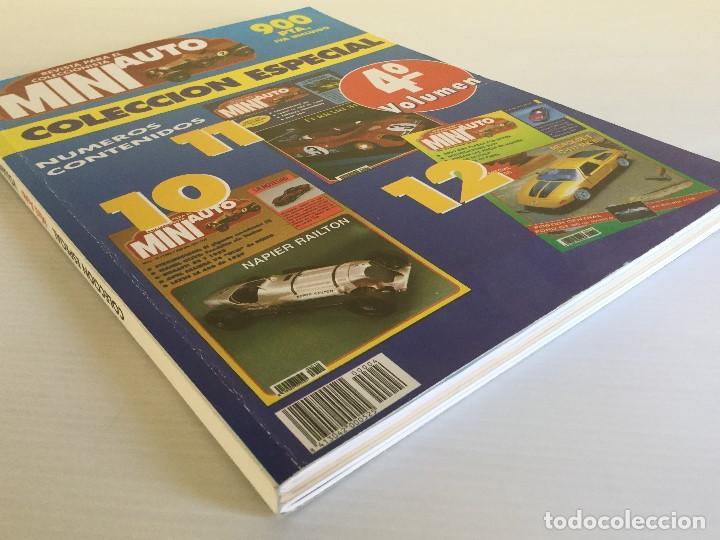 Hobbys: Colección espacial Mini Auto – 4º Volumen – Año 1996 - Foto 2 - 130190739