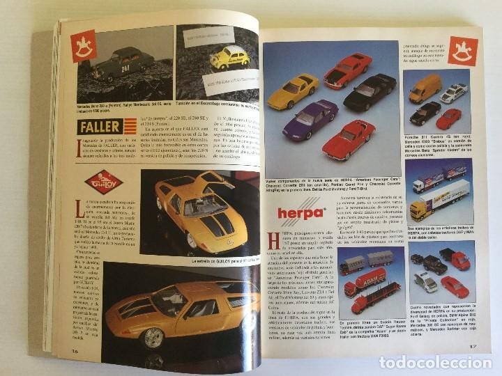 Hobbys: Colección espacial Mini Auto – 4º Volumen – Año 1996 - Foto 6 - 130190739