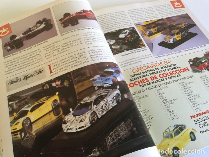 Hobbys: Colección espacial Mini Auto – 4º Volumen – Año 1996 - Foto 7 - 130190739