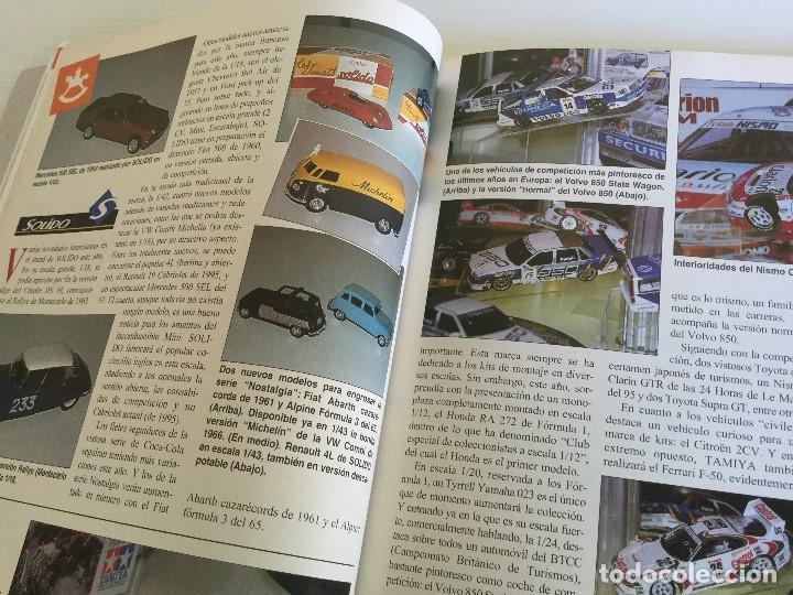 Hobbys: Colección espacial Mini Auto – 4º Volumen – Año 1996 - Foto 8 - 130190739