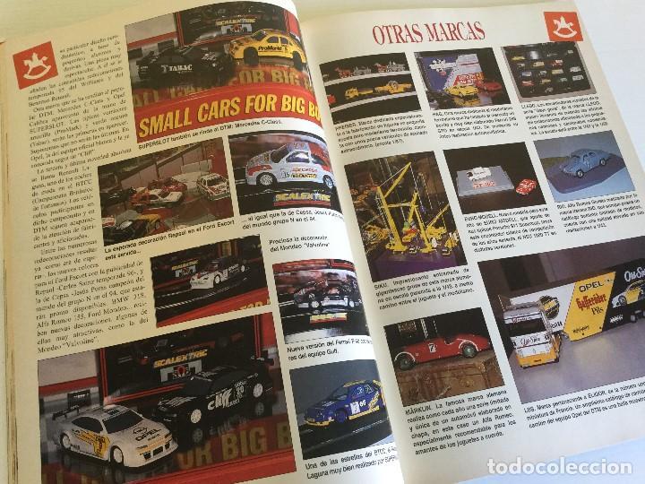 Hobbys: Colección espacial Mini Auto – 4º Volumen – Año 1996 - Foto 9 - 130190739