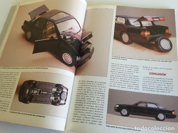 Hobbys: Colección espacial Mini Auto – 4º Volumen – Año 1996 - Foto 10 - 130190739