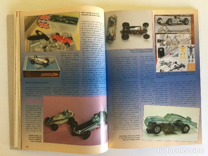 Hobbys: Colección espacial Mini Auto – 4º Volumen – Año 1996 - Foto 11 - 130190739