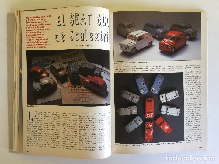 Hobbys: Colección espacial Mini Auto – 4º Volumen – Año 1996 - Foto 12 - 130190739