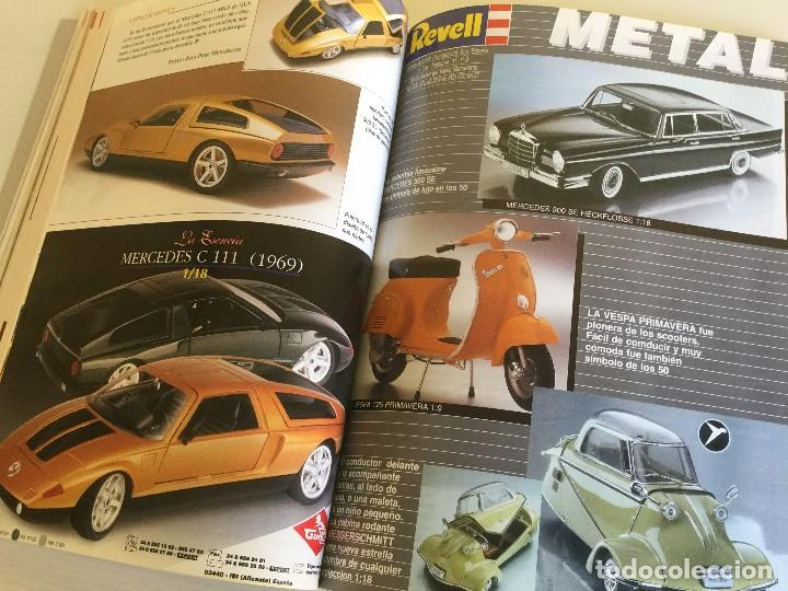 Hobbys: Colección espacial Mini Auto – 4º Volumen – Año 1996 - Foto 16 - 130190739