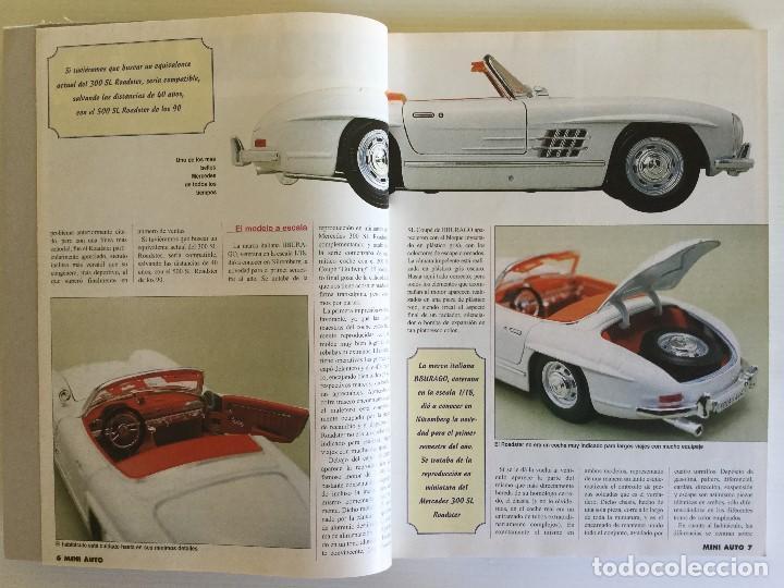 Hobbys: Colección espacial Mini Auto – 3º Volumen – Año 1995 - Foto 5 - 130190847