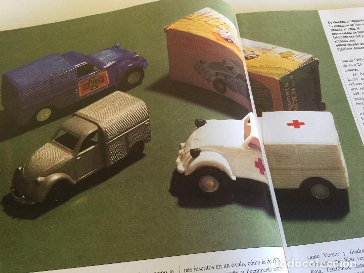 Hobbys: Colección espacial Mini Auto – 3º Volumen – Año 1995 - Foto 7 - 130190847