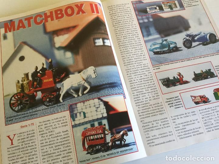 Hobbys: Colección espacial Mini Auto – 3º Volumen – Año 1995 - Foto 9 - 130190847