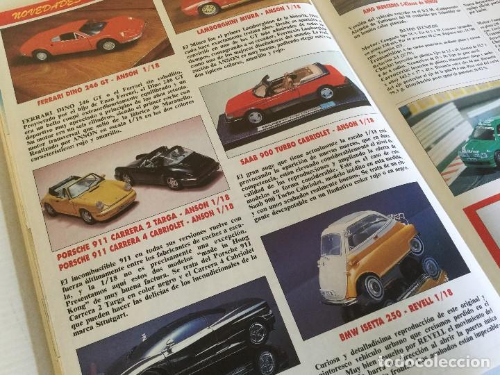 Hobbys: Colección espacial Mini Auto – 3º Volumen – Año 1995 - Foto 11 - 130190847