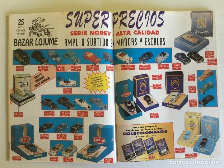 Hobbys: Colección espacial Mini Auto – 3º Volumen – Año 1995 - Foto 12 - 130190847