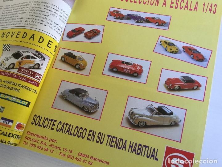 Hobbys: Colección espacial Mini Auto – 3º Volumen – Año 1995 - Foto 13 - 130190847