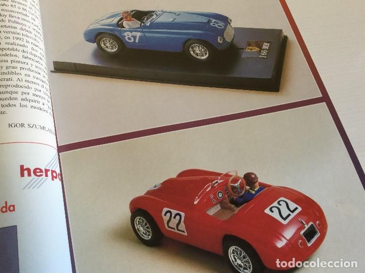 Hobbys: Colección espacial Mini Auto – 3º Volumen – Año 1995 - Foto 15 - 130190847