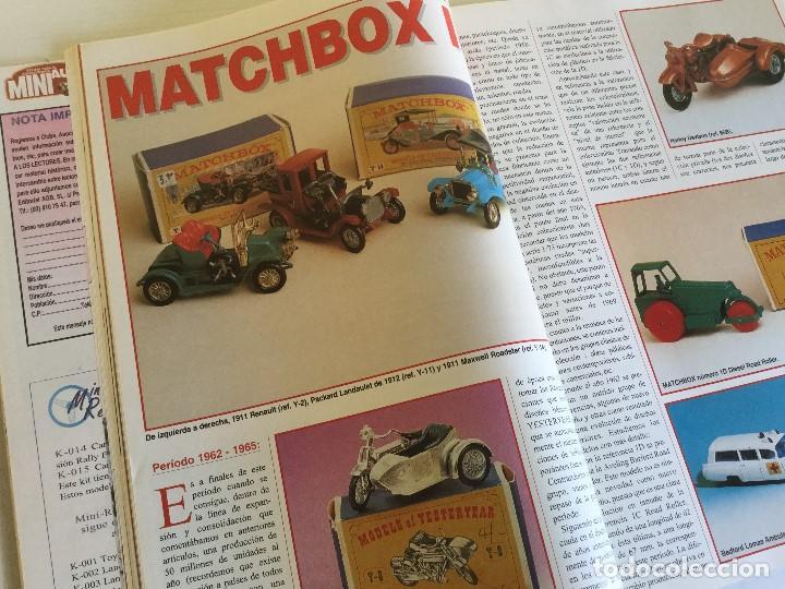 Hobbys: Colección espacial Mini Auto – 3º Volumen – Año 1995 - Foto 17 - 130190847