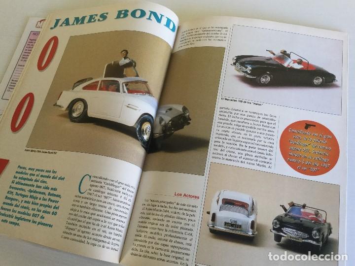 Hobbys: Colección espacial Mini Auto – 3º Volumen – Año 1995 - Foto 18 - 130190847