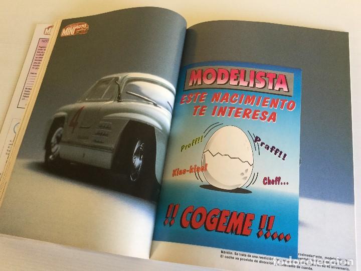 Hobbys: Colección espacial Mini Auto – 3º Volumen – Año 1995 - Foto 19 - 130190847