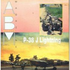 Hobbys: ABM Nº 18. Lote 130536438