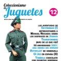 Lote 174961724: REVISTA COLECCIONISMO DE JUGUETES Número 12