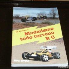 Hobbys: MODELISMO TODO TERRENO RC. Lote 134884126
