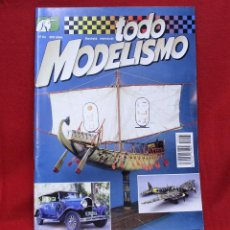 Hobbys: TODO MODELISMO Nº63. Lote 138622630