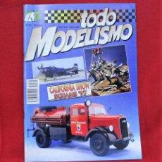 Hobbys: TODO MODELISMO Nº64. Lote 138622854