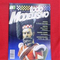Hobbys: TODO MODELISMO Nº66. Lote 138623090