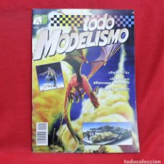 Hobbys: TODO MODELISMO Nº 67. Lote 138623146