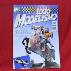 Hobbys: TODO MODELISMO Nº68. Lote 138623258