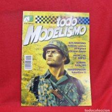 Hobbys: TODO MODELISMO Nº69. Lote 138623334