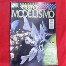 Hobbys: EURO MODELISMO Nº70. Lote 138626318