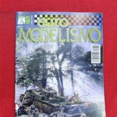 Hobbys: EURO MODELISMO Nº72. Lote 138626582