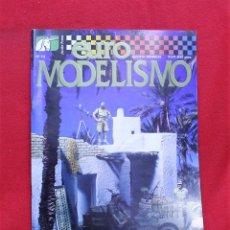Hobbys: EURO MODELISMO Nº73. Lote 138626694