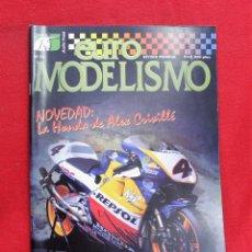 Hobbys: EURO MODELISMO Nº74. Lote 138626754