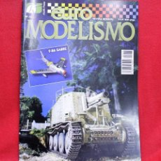 Hobbys: EURO MODELISMO Nº76. Lote 138626910