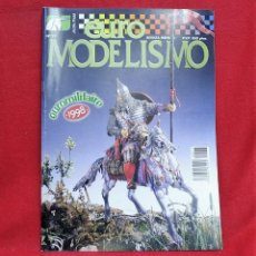 Hobbys: EURO MODELISMO Nº77. Lote 138627142