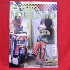 Hobbys: EURO MODELISMO Nº78. Lote 138627210