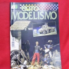 Hobbys: EURO MODELISMO Nº79. Lote 138627494