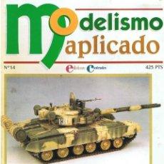 Hobbys: MODELISMO APLICADO Nº 14. Lote 147922678