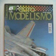 Hobbys: REVISTA EURO MODELISMO .... Nº 134. Lote 150798522