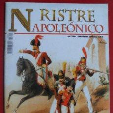 Hobbys: RISTRE NAPOLEÓNICO Nº1. Lote 152281786