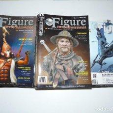 Hobbys: REVISTAS DE MODELISMO FIGURE INTERNATIONAL.. Lote 158010194