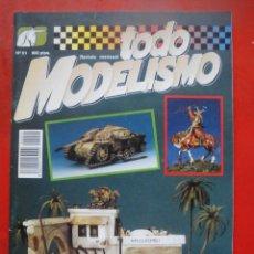 Hobbies - TODOMODELISMO Nº 51 - 159825346