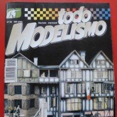 Hobbies - TODOMODELISMO Nº 59 - 159825762