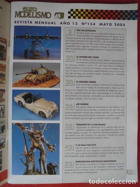 Hobbys: EUROMODELISMO Nº 154 - Foto 2 - 160086666