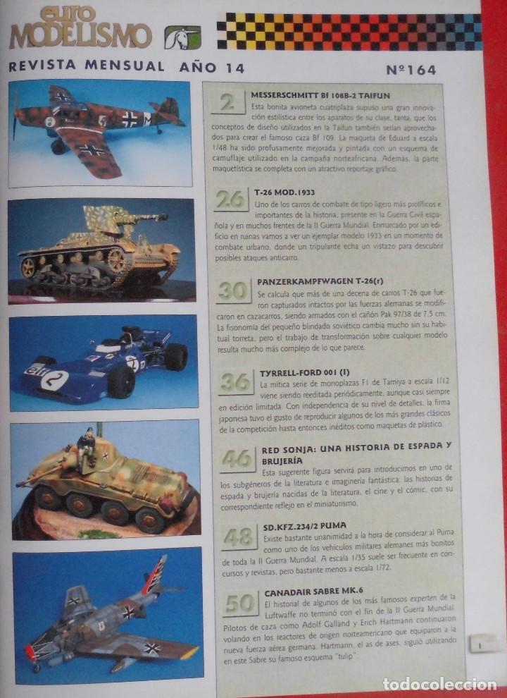 Hobbys: EUROMODELISMO Nº 164 - Foto 2 - 160107722