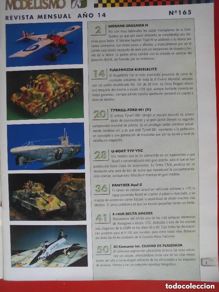 Hobbys: EUROMODELISMO Nº 165 - Foto 2 - 160107830