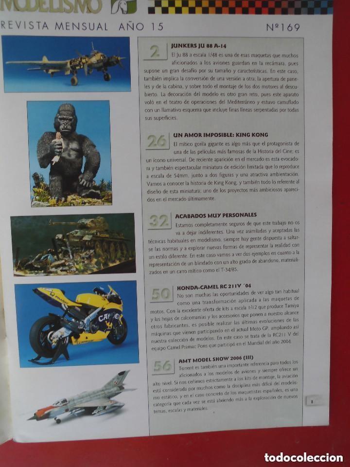 Hobbys: EUROMODELISMO Nº 169 - Foto 2 - 160108074