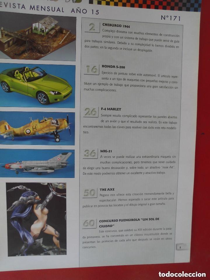 Hobbys: EUROMODELISMO Nº 171 - Foto 2 - 160108922
