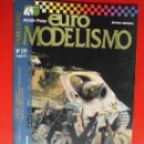 Hobbys: EUROMODELISMO Nº 179. Lote 160109078