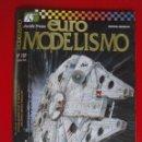 Hobbys: EUROMODELISMO Nº 189. Lote 160197818