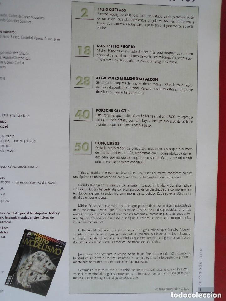 Hobbys: EUROMODELISMO Nº 189 - Foto 2 - 160197818